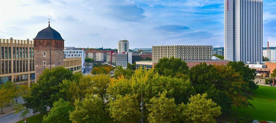 Realschulabschluss nachholen Chemnitz