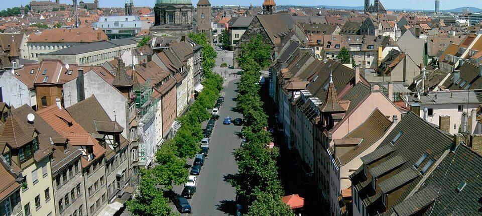 Realschulabschluss nachholen Nürnberg