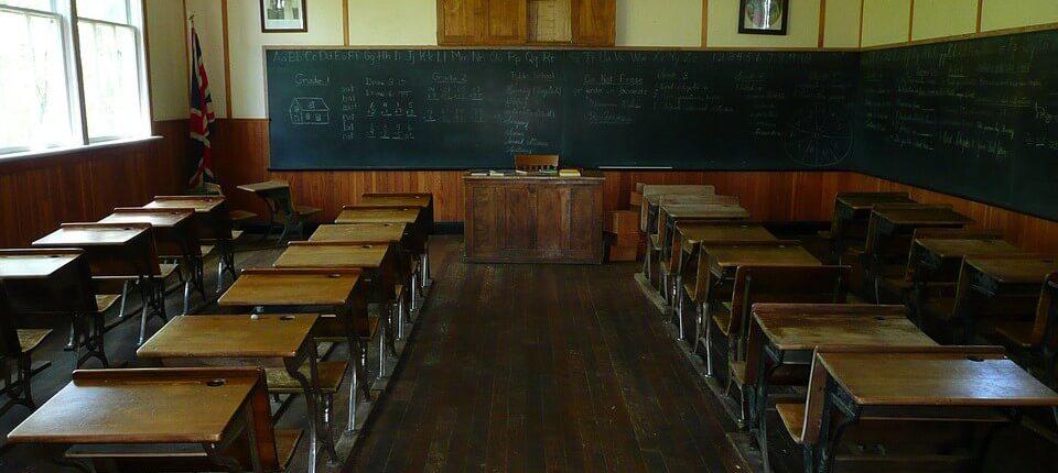 Realschuleabschluss nachholen klassenzimmer